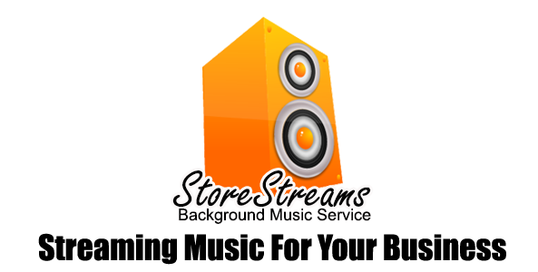 Streaming Music For Business With StoreStreams